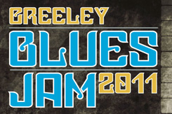 Greeley Blues Jam 2011