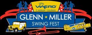 Glenn Miller SwingFest Logo