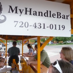 My Handle Bar phone number photo