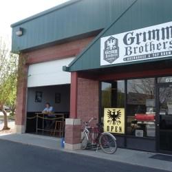 Grimm Bros Brewhouse