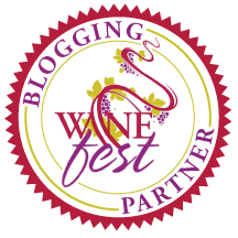 Wine Fest Partner Badge