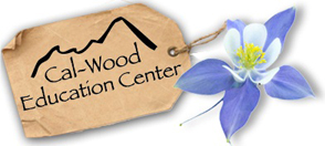Cal-Wood Education Center logo