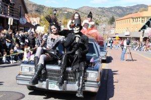 coffin races 3