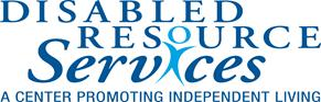Disabled Resource Services logo