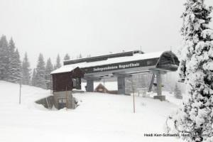 Peak 7 now open at Breckenridge Resort. Courtesy photo.
