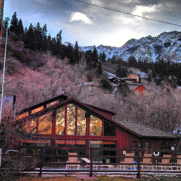 Wiesbaden Hot Springs Spa & Lodgings by Heidi Kerr-Schlaefer for HeidiTown.com