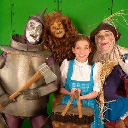 The Wizard comes to Boulder's Dinner Theater
