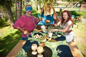 Pagosa Springs Renaissance & Pirates Festival. Courtesy Photo
