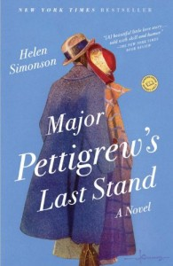 Mr. Pettigrews last stand book cover