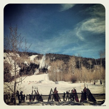 Powderhorn Mountain Resort. HeidiTown.com