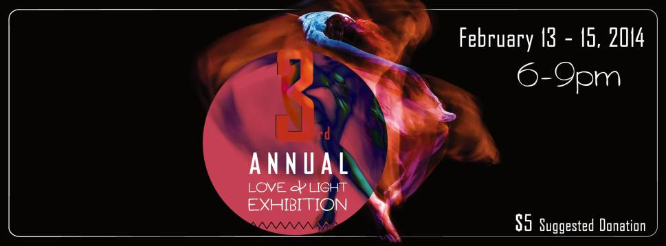 Love and Light 2014