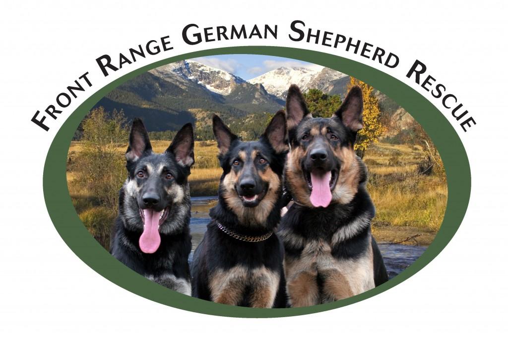 HeidiTown Gives Back Front Range German Shepherd Rescue