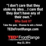 TedxFrontRange Logo4