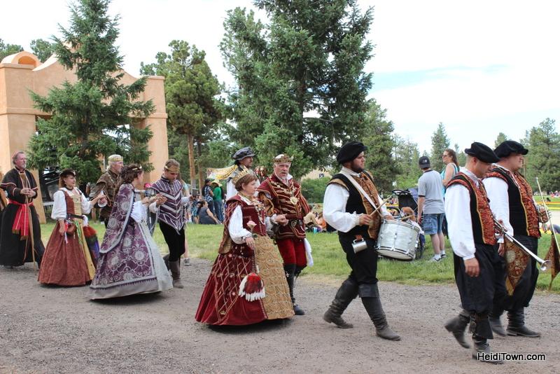 Colorado Renaissance Festival HeidiTown 77