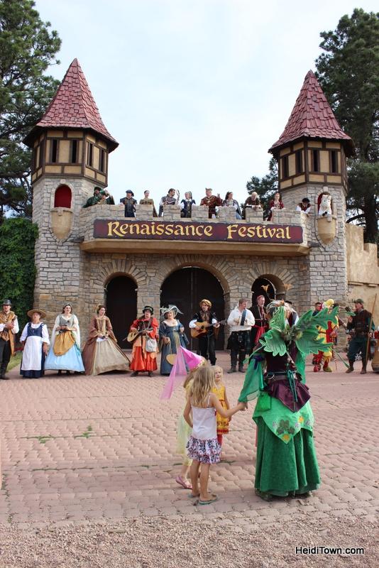 Colorado Renaissance Festival HeidiTown 94
