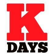 K Days Kremmling Days logo