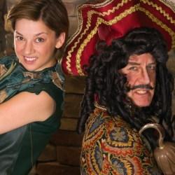 Colorado Dinner Theater: Peter Pan flies into Candlelight