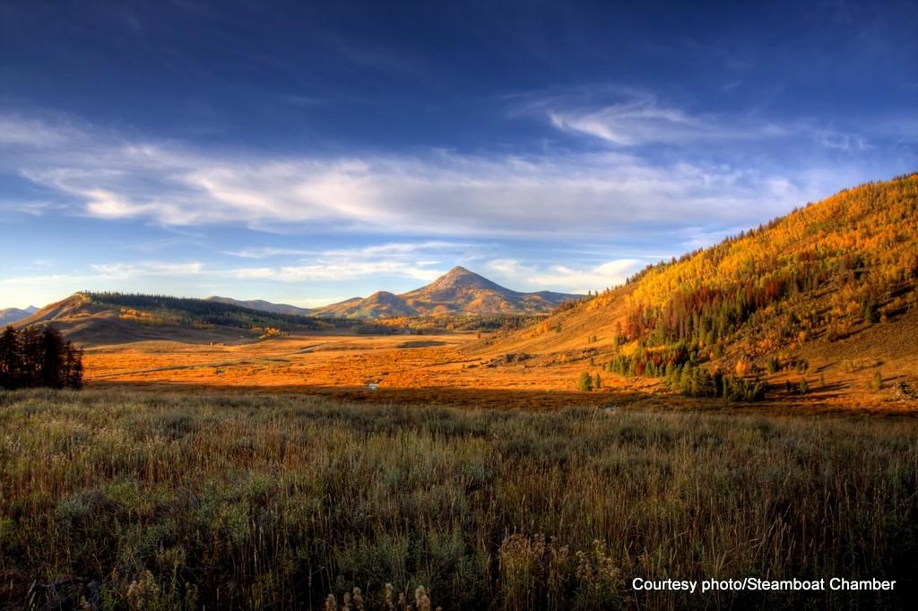 Fall_HahnsPeak - Steamboat Springs Colorado. HeidiTown.com