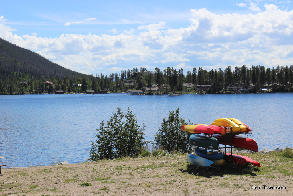 Grand Lake, Colorado in August. HeidiTown (6)