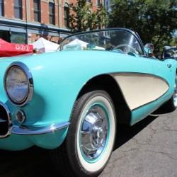 Nelsen's Old Town Car Show 2013 - 17