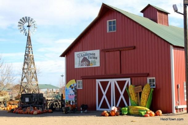 Anderson Farms, HeidiTown.com