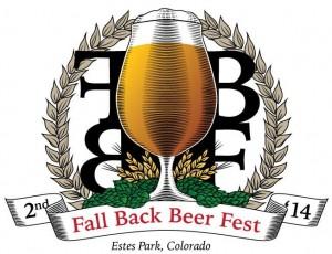 Fall Back Beer Festival Logo