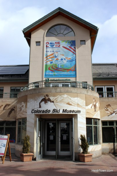Colorado Ski & Snowboard Museum Hall of Fame. HeidiTown.com