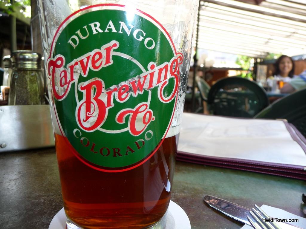 Carver Brewing Co., Durango, Colorado