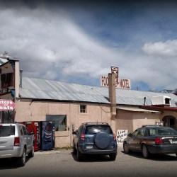 Villa Grove Trade in Villa Grove, Colorado. HeidiTown.com