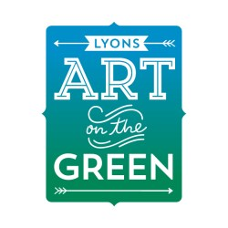 Featured Festival: Art on the Green, Lyons, Colorado