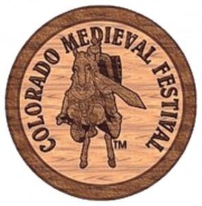 Colorado Medieval Festival LOGO