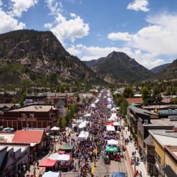 2012 Town of Frisco Barbecue Challenge, Frisco, Colorado