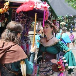 Win tickets to Colorado Renaissance Festival 1