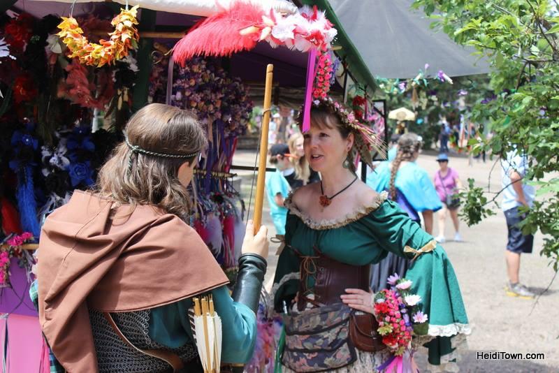 Win tickets to Colorado Renaissance Festival 1
