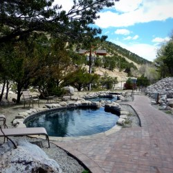 Mt. Princeton Hot Springs. Which Colorado hot spring is right for you. HeidiTown.com