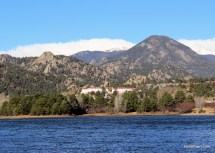 Estes Park Colorado Adult Getaways