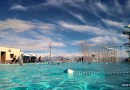 An oasis in Southern Colorado. Sand Dunes Swimming Pool & Hot Springs, pool shot. HeidiTown.com