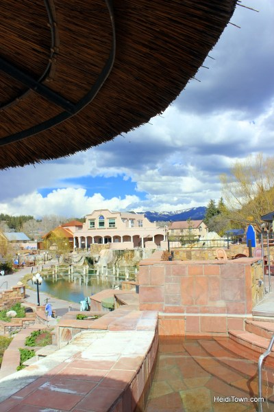 Five things to do in pagosa springs this summer. hot springs. HeidiTown.com