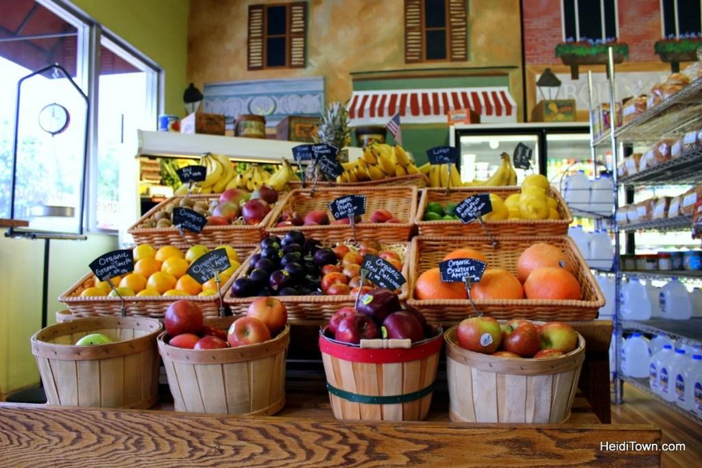 The St. Vrain Market. Photo by Heidi Kerr-Schlaefer