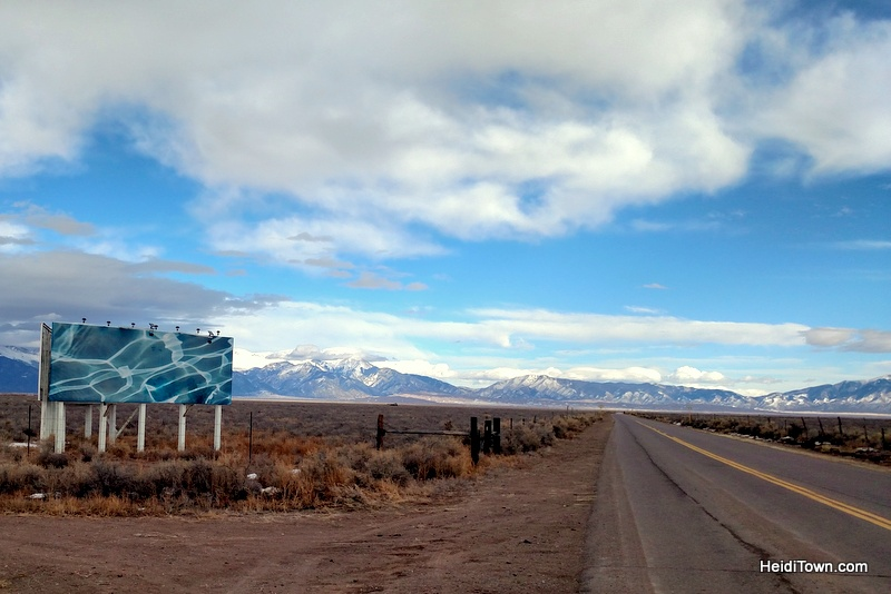 Out Of The Ordinary Winter Escapes in Colorado. Sand Dunes Swimming Pool & Hot Springs near Alamosa. HeidiTown.com