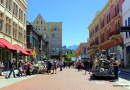 Trinidad, Colorado, it's not what you think
