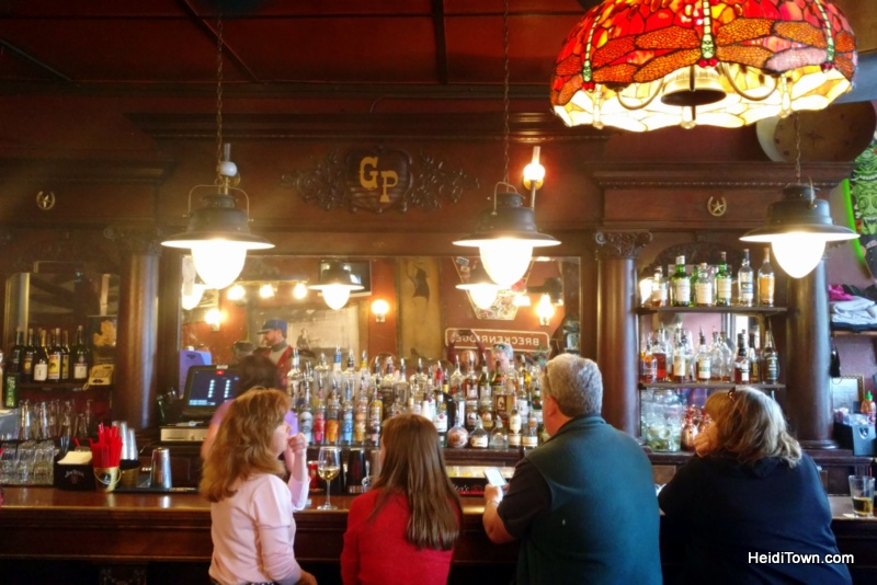 New Things to Do in Breckenridge, Colorado. Gold Pan Saloon. HeidiTown.com