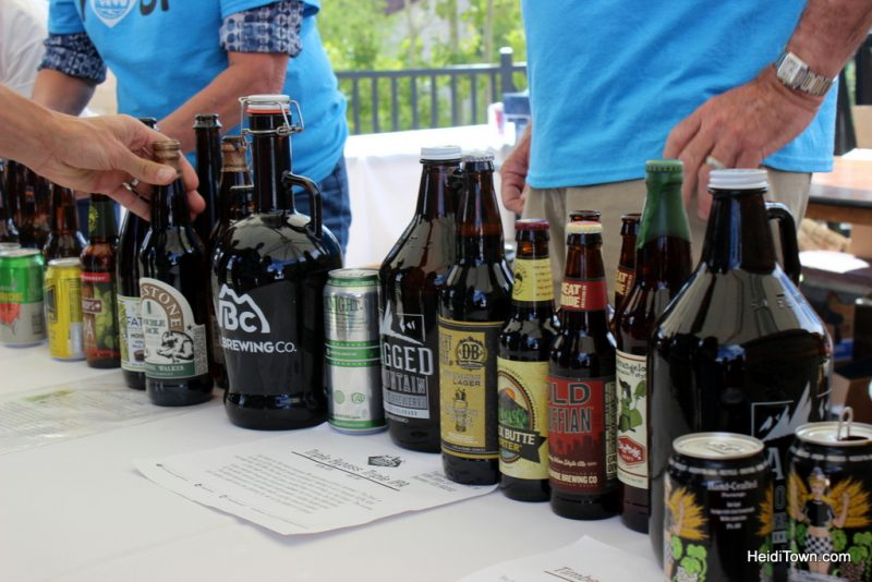 Festival Survival Guide for Smart People. Winter Park Beer Festival VIP. HeidiTown.com