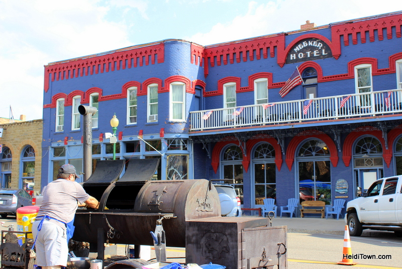 Meet Me in Meeker, Part Two Staying & Dining in Meeker, Colorado (8)