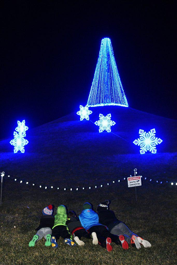 Northern Lights December 2017