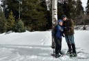 3 Reasons to Book a Trip to Jackson, Wyoming Right Now, snowshoeing in Grand Teton National Park, HeidiTown.com