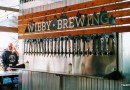 Longmont's Wibby Brewing A Beer Love Story. HeidiTown.com