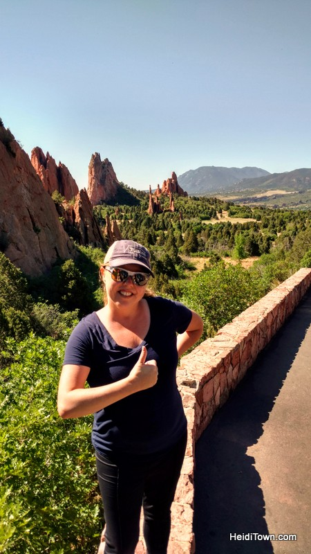 Play, Stay & Ride at Buffalo Lodge Bicycle Resort in Colorado Springs. HeidiTown (8)