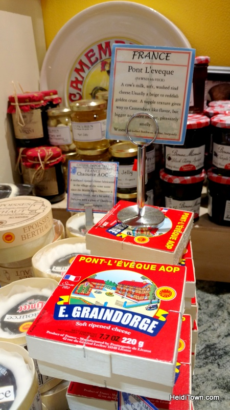 Vive la France with Cheese & Cider in Longmont, Colorado. HeidiTown.com 10