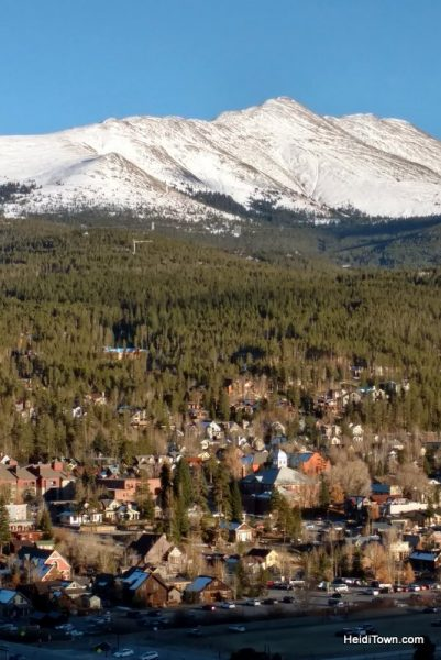 New Things to do in Breckenridge, Part Two. Town of Breckernidge October 2018. HeidiTown.com